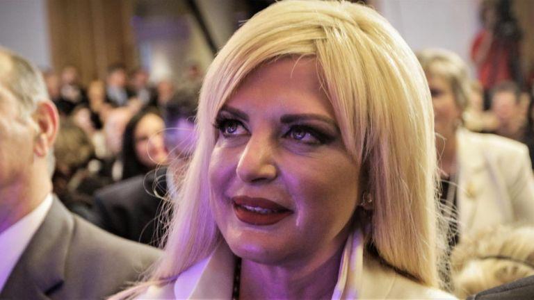 Μαρίνα Πατούλη : Απέσυρε την υποψηφιότητά της για το δήμο Αμαρουσίου   tanea.gr