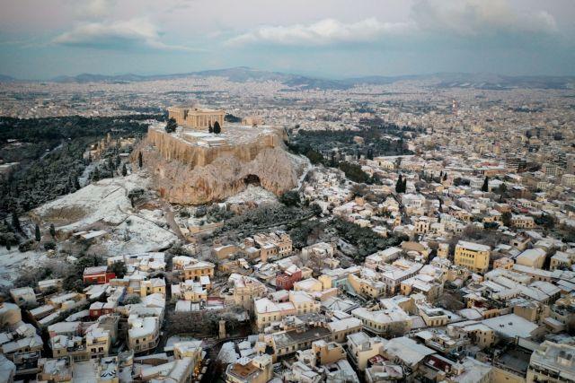 Αρχαιολογικοί χώροι και μνημεία αφαιρούνται από το Υπερταμείο | tanea.gr