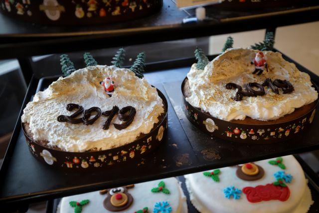 Θεσσαλονίκη: Γλυκό κλείσιμο επιφύλαξε στους ζαχαροπλάστες το 2018 | tanea.gr