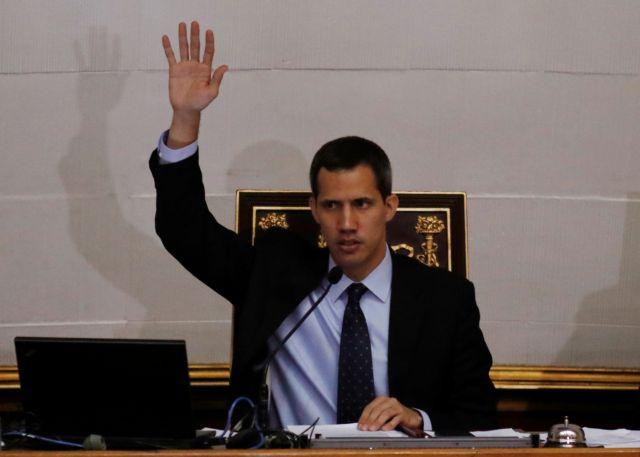 Βενεζουέλα: Τα μέσα κοινωνικής δικτύωσης γίνονται το βήμα της αντιπολίτευσης | tanea.gr