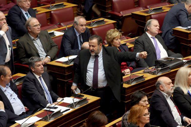 Μια μειοψηφία που παραπαίει | tanea.gr