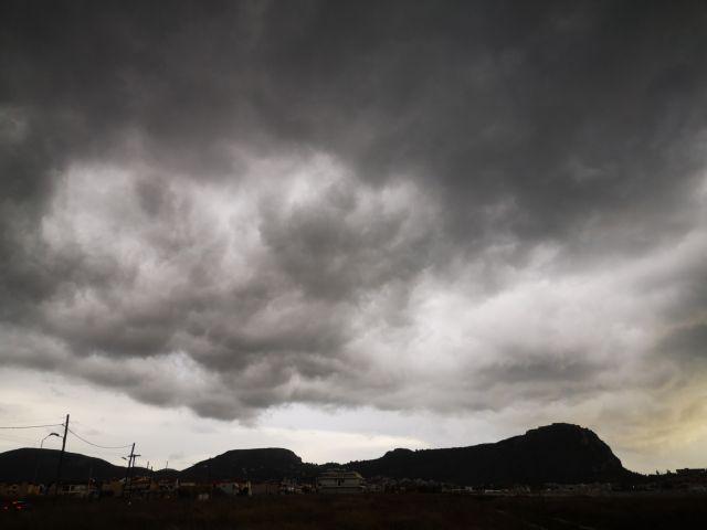 Νέα εφαρμογή «χαρτογραφεί τη βροχή» | tanea.gr