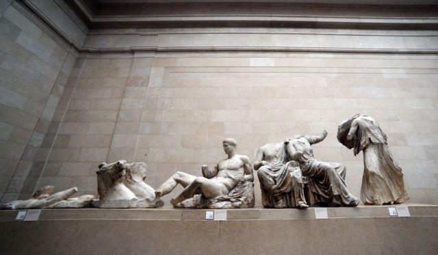 Διευθυντής Βρετανικού Μουσείου για Γλυπτά του Παρθενώνα: Δεν τα επιστρέφουμε, δεν τα δανείζουμε | tanea.gr