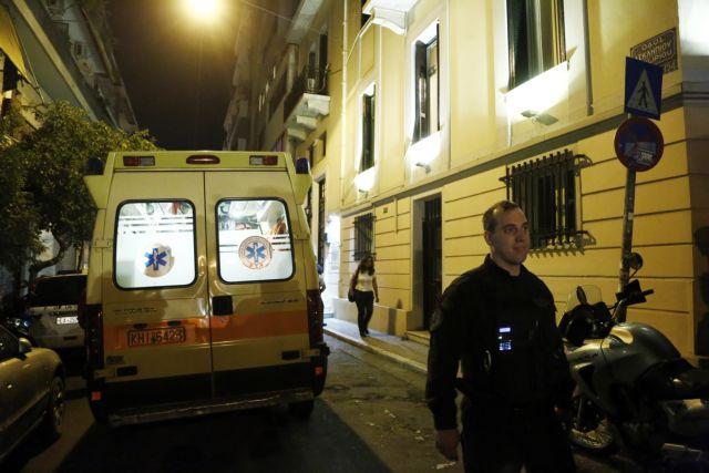 Δολοφονία Ζαφειρόπουλου : Ξεκίνησε και διεκόπη η δίκη | tanea.gr