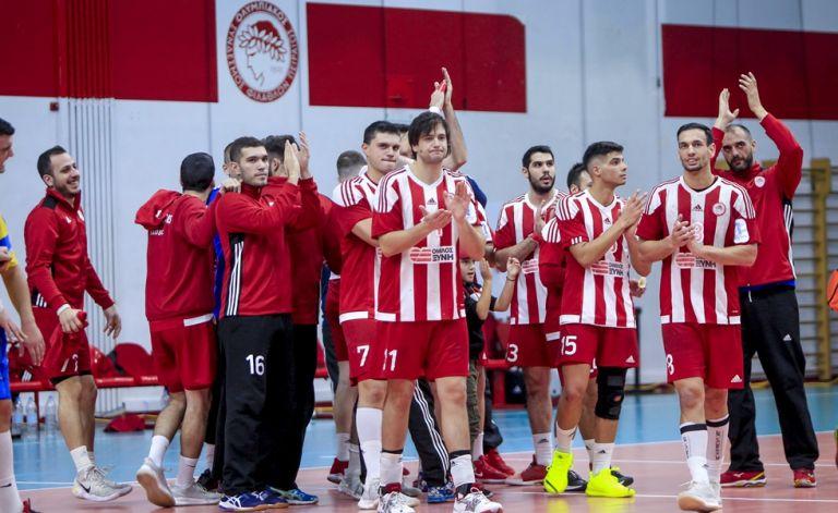 Ολυμπιακός και ΑΕΚ ρίχνονται στη μάχη μετά από τρεις εβδομάδες διακοπής | tanea.gr
