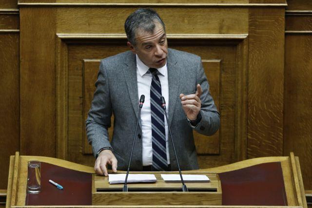 Θεοδωράκης : Μας λάβωσαν δεν μας σκότωσαν | tanea.gr