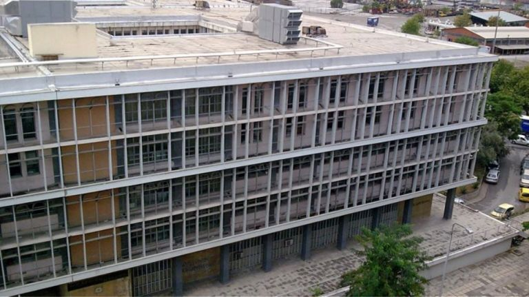 Κλειστά την Πέμπτη τα δικαστήρια Θεσσαλονίκης | tanea.gr