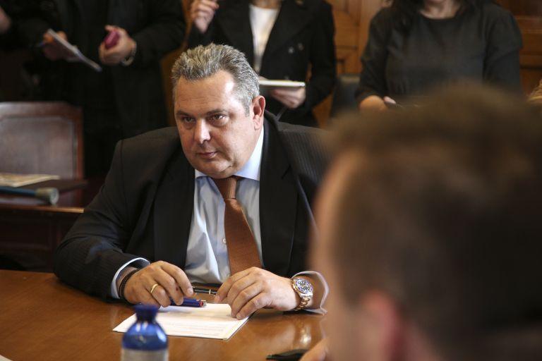 Συνέντευξη Τύπου θα δώσει ο Π.Καμμένος μετά τη συνάντηση με Τσίπρα | tanea.gr