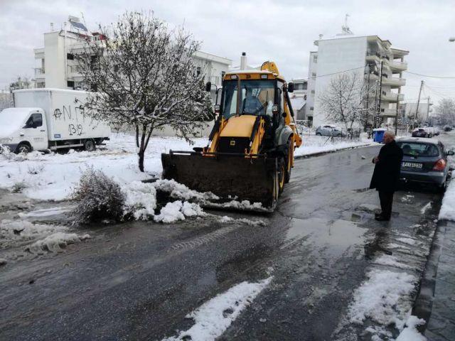 Ποια σχολεία κλείνουν λόγω κακοκαιρίας   tanea.gr