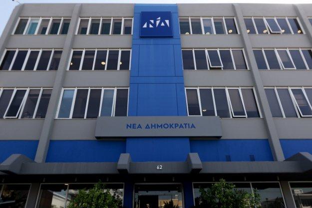 Πηγές ΝΔ: Ικανοποίηση για την κατανόηση της Μέρκελ στην αντίθεση στη Συμφωνία των Πρεσπών | tanea.gr