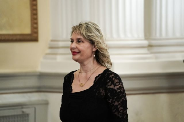 K. Παπακώστα: Ο Κ.Μητσοτάκης επιλέγει να επιτεθεί στους πιο αδύναμους συμπολίτες μας | tanea.gr