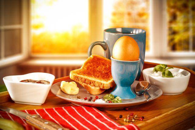 Αυστραλιανή έρευνα αμφισβητεί τη σχέση πρωινού και απώλειας βάρους   tanea.gr