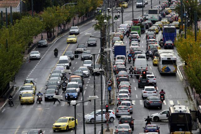 Προς παράταση τα τέλη κυκλοφορίας | tanea.gr