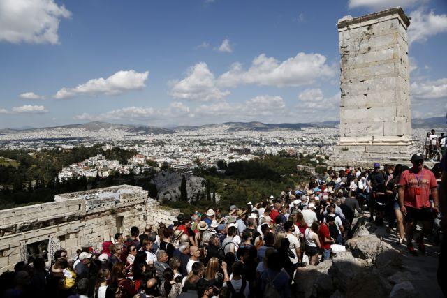 Κορυφαίος προορισμός παραμένει η Ελλάδα για τους Αυστριακούς | tanea.gr