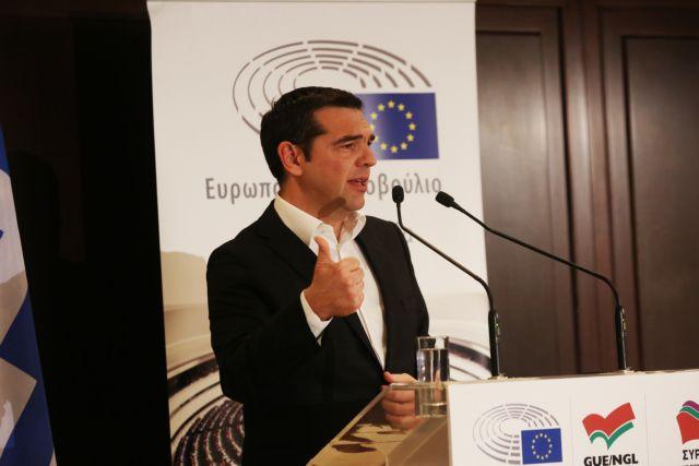 Ενας πρωθυπουργός με... εμφυλιοπολεμικά επιχειρήματα   tanea.gr