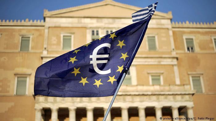 H Eλλάδα τολμά να βγει ξανά στις αγορές | tanea.gr