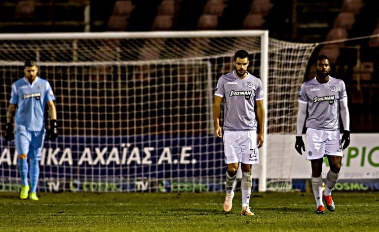 Απίστευτα κακή παράδοση για ΠΑΟΚ στα ποδαρικά στο Κύπελλο! | tanea.gr