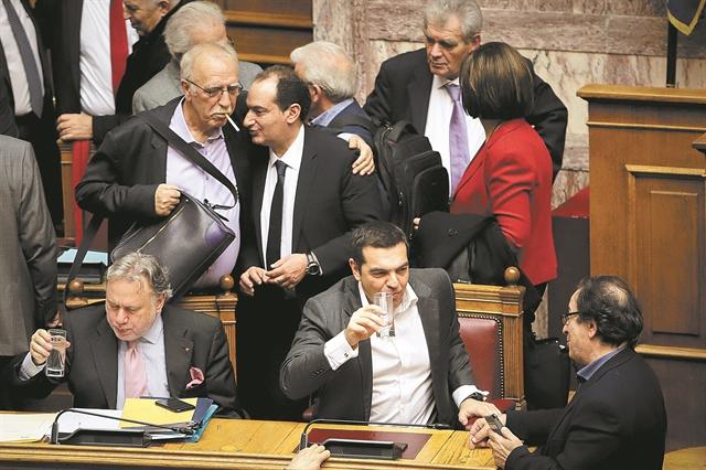 Η δυστυχία να είσαι αριστερός | tanea.gr