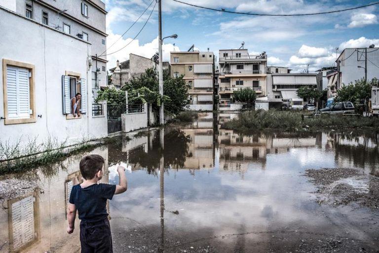 Οι κάτοικοι φωτογραφίζουν την πόλη τους | tanea.gr