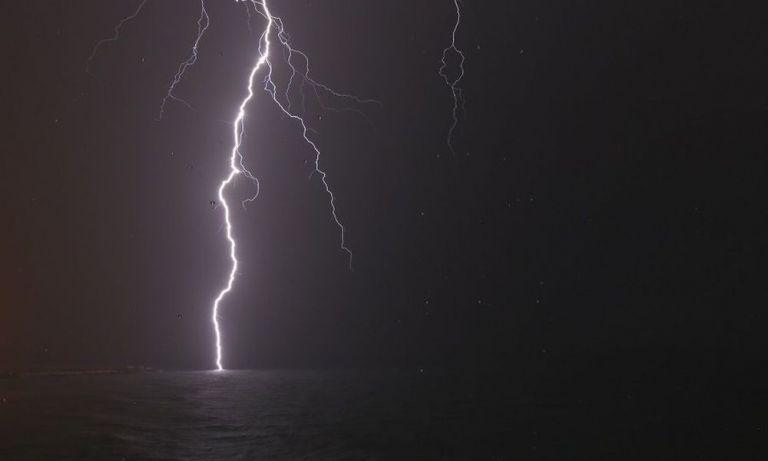 Καιρός : Που θα χτυπήσει η «Υπατία» - Βροχές, καταιγίδες μετά τον χιονιά   tanea.gr
