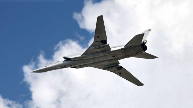 Ρωσία: Δύο νεκροί σε συντριβή βομβαρδιστικού αεροσκάφους | tanea.gr