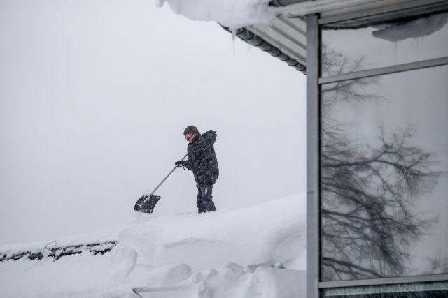 Αυστρία : Διέσωσαν 66 Γερμανούς μαθητές από τα χιόνια | tanea.gr