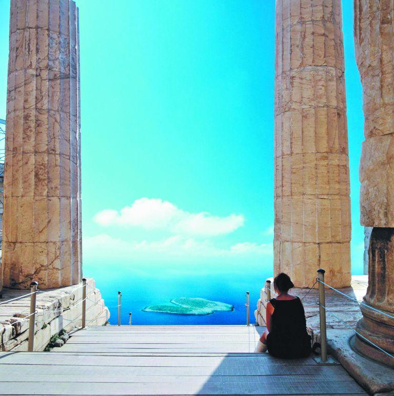 Νοικιάζεται ο Παρθενώνας! | tanea.gr