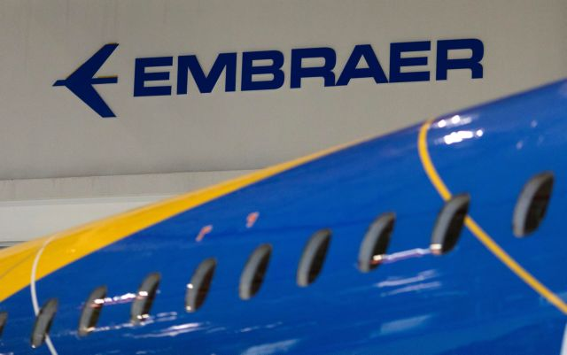 Πράσινο φως Μπολσονάρου για πώληση Embraer στην Boeing | tanea.gr