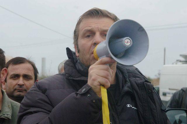 Γκλέτσος : Παραιτούμαι από δήμαρχος αν ψηφιστεί η συμφωνία των Πρεσπών | tanea.gr