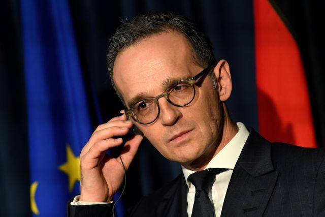 Γερμανός ΥΠΕΞ: Ο Μαδούρο στερείται δημοκρατικής νομιμότητας | tanea.gr