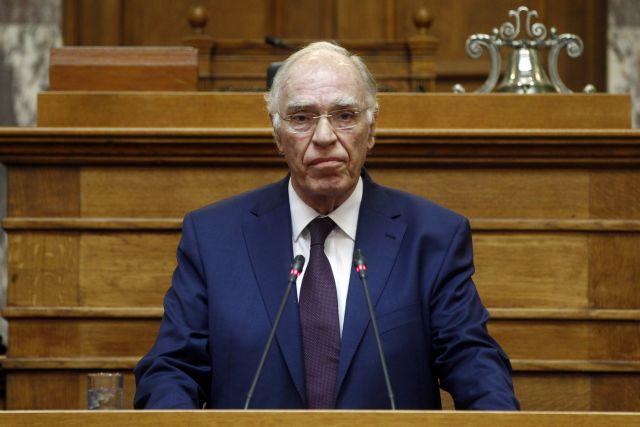 Ενωση Κεντρώων: Να αφήσουν την Δικαιοσύνη να κάνει την δουλειά της | tanea.gr