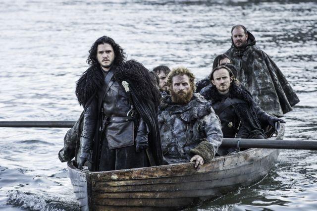 Game of Thrones: Με δάκρυα στα μάτια τα γυρίσματα της 8ης σεζόν | tanea.gr