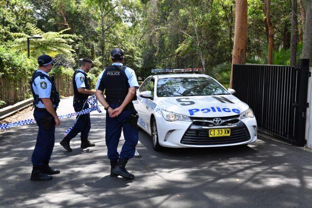 Αυστραλία: 16χρονος επιτέθηκε με μαχαίρι σε Εκκλησία Σαϊεντολογίας | tanea.gr