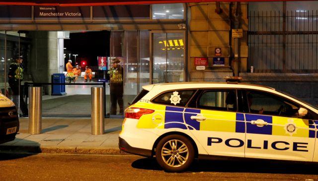Ενοπλη επίθεση σε τρένο: «Χειροπέδες» στον ύποπτο για το φόνο 51χρονου | tanea.gr