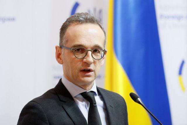 Γερμανός ΥΠΕΞ: Η συμφωνία INF έχει πιθανότητες να επιβιώσει | tanea.gr