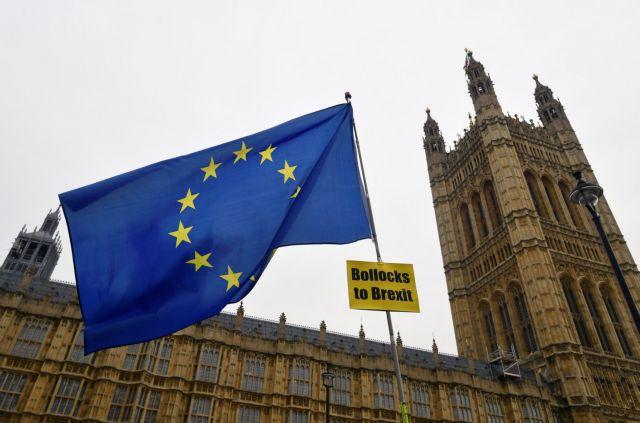 Βρετανός ΥΠΕΞ: Κινδυνεύει με παράλυση η χώρα λόγω Brexit | tanea.gr