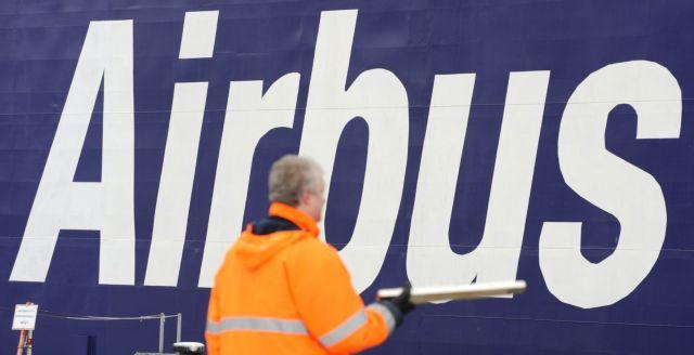 Airbus: Απειλεί να αποσυρθεί από τη Βρετανία σε περίπτωση ενός no deal Brexit   tanea.gr