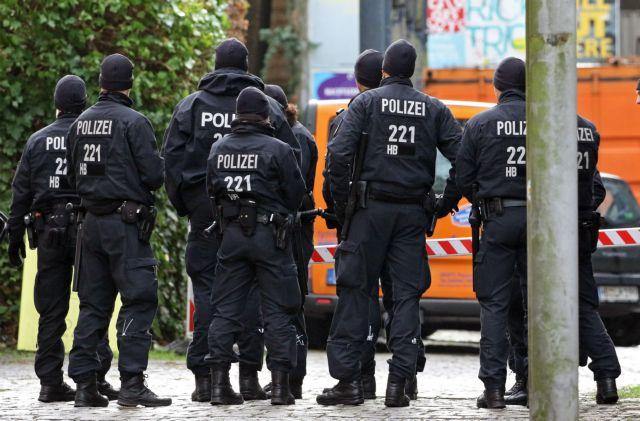 Συναγερμός στη Γερμανία: Απειλές για βόμβα σε δικαστήρια | tanea.gr