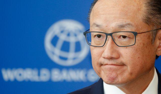 Ο ηγέτης που χρειάζεται η Παγκόσμια Τράπεζα   tanea.gr