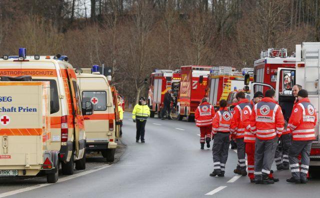 Βολιβία: 22 νεκροί μετά από σφοδρή σύγκρουση λεωφορείων   tanea.gr
