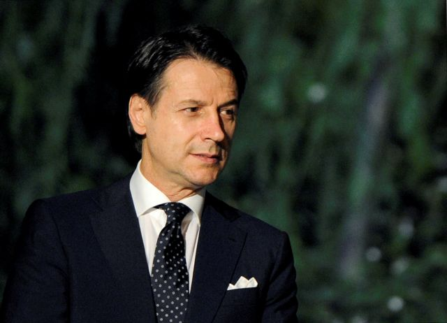 Ιταλία: Πράσινο φως για «εισόδημα του πολίτη» και μείωση της συντάξιμης ηλικίας | tanea.gr