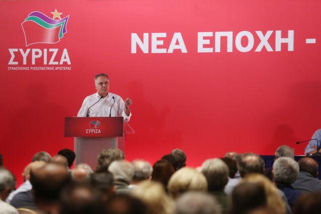 Σκουρλέτης: Ακόμη κι αν φύγει ο Καμμένος η κυβέρνηση έχει πλειοψηφία   tanea.gr