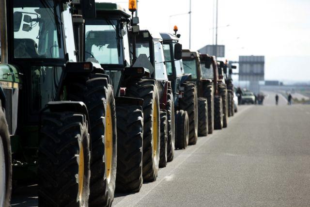 Σέρρες: Στους δρόμους τα τρακτέρ - Τα αιτήματα των αγροτών | tanea.gr