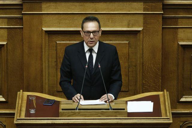 Στουρνάρας: Ανάγκη για ταχεία λύση των «κόκκινων» δανείων | tanea.gr