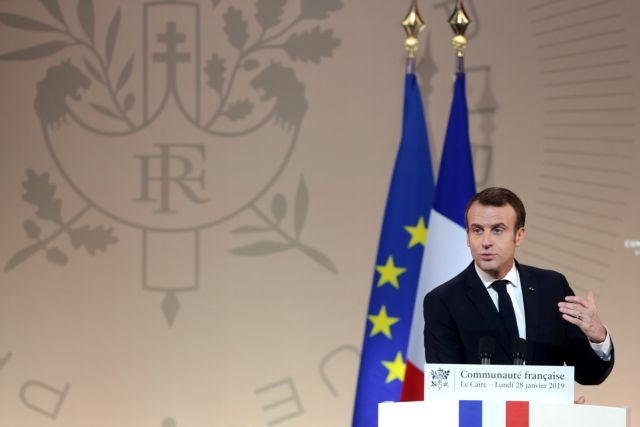 Η Γαλλία θα αναγνωρίσει τον Γκουαϊδό αν δεν προκηρυχθούν εκλογές | tanea.gr