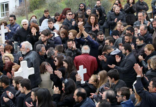Σάρωσε τη χώρα ο «Ραφαήλ» - Πολιτικό ψύχος φέρνει η «Σοφία» | tanea.gr