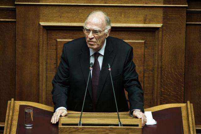 Αιχμές Λεβέντη: Η Μεγαλοοικονόμου είναι το νούμερο 151 της νέας κυβέρνησης | tanea.gr