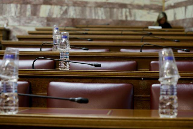 Τη Βουλή την κόβω όποτε θέλω | tanea.gr