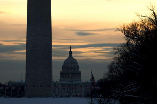 ΗΠΑ: Χάος λόγω του συνεχιζόμενου shutdown | tanea.gr