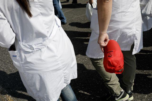 Σε στάση εργασίας την Παρασκευή οι τραυματιοφορείς   tanea.gr